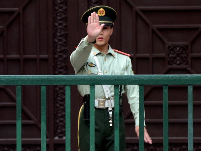 Китайский режим ужесточает меры против беженцев из Северной Кореи