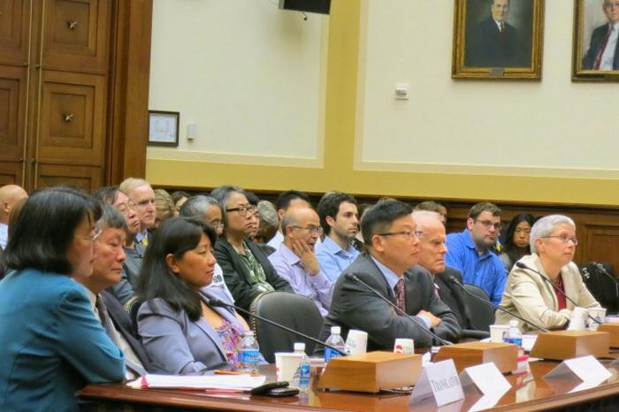 Конгрессмены США обсудили, как бороться с нарушениями прав человека в Китае