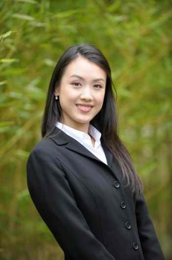 Образ артиста Shen Yun: На Чэнь