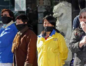 Китайский цензор перед смертью раскаялся в своих действиях