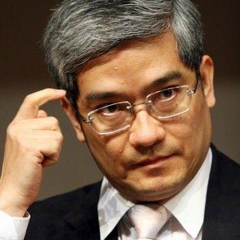 115 70416093 - Экономист вызвал «циклон» в китайском Интернете