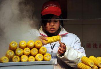 """Инфляция и другие условия для """"жасминовой революции"""" в Китае"""