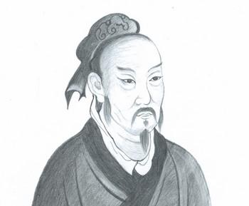115 Mencius - Мен-Цзы - философ и педагог