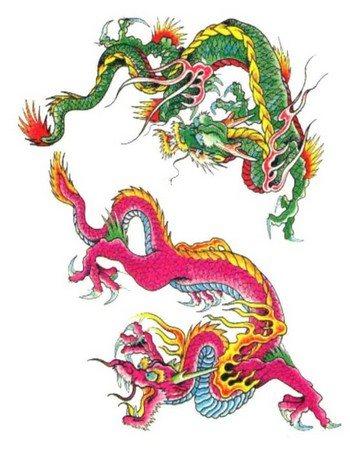 Что китайцы говорят о годе Дракона
