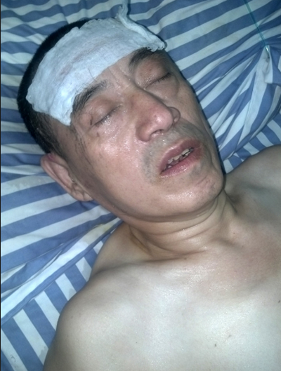 Перед XVIII съездом партии усилилось преследование последователей Фалуньгун