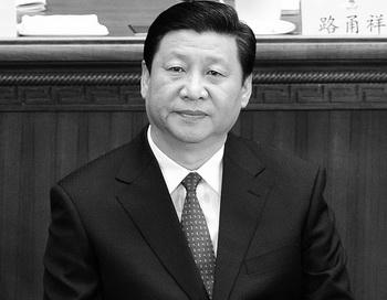 126 11 04 12 vann - Будущий лидер китайского режима помогает вытеснить своего заклятого врага