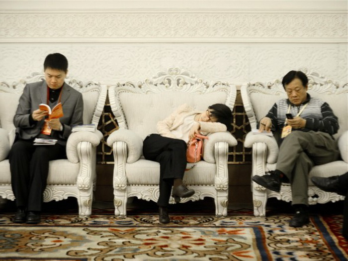 Неизвестные детали подготовки и проведения XVIII съезда компартии в Китае. Часть 1