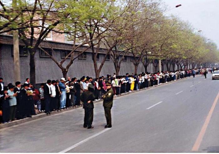 126 13 05 12 Falun - Как Фалуньгун повлиял на раскол в коммунистической партии Китая
