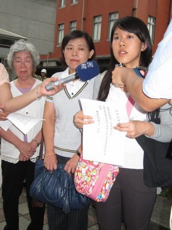 126 16 07 12 intr - Тайваньское правительство игнорирует проблемы своего гражданина в Китае