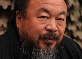 Китайский художник-оппозиционер Ай Вэйвэй начал «мониторинг самого себя»