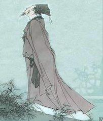 142 0511 daoshi - Рассказ о встрече с легендарными жителями знаменитых гор Уданшань. Часть первая