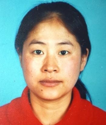 Китай. Сотни крестьян требуют освободить из заключения сторонницу Фалуньгун