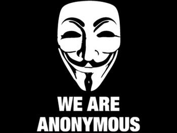 Хакеры Anonymous пообещали сломать «Великую китайскую Интернет-стену»