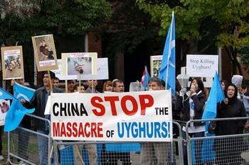 Пекин усиливает преследование уйгуров-мусульман
