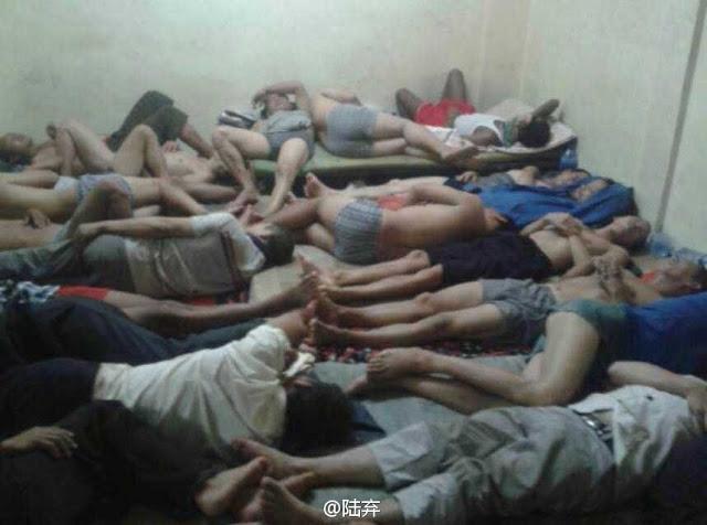 142 gana10 - Китайцы обвинили чиновников в нежелании помогать избитым в Гане соотечественникам