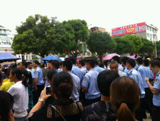 142 gana13 - Китайцы обвинили чиновников в нежелании помогать избитым в Гане соотечественникам