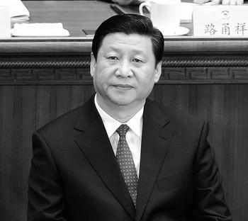 186 240312 chiina 3 - Основные игроки в борьбе за власть в Пекине