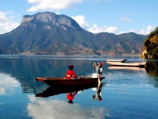 Десять самых опасных туристических мест Китая