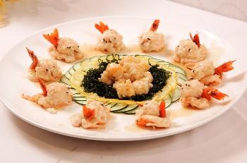 Шаньдунская кухня - самая богатая кухня Китая