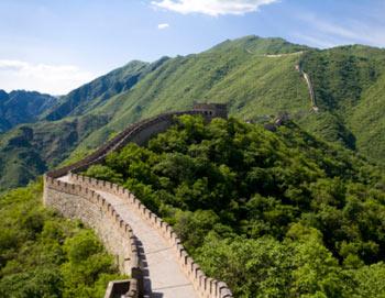 Китай. Знаменитые места
