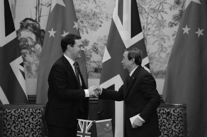 Великобритания пошла на уступки Китаю