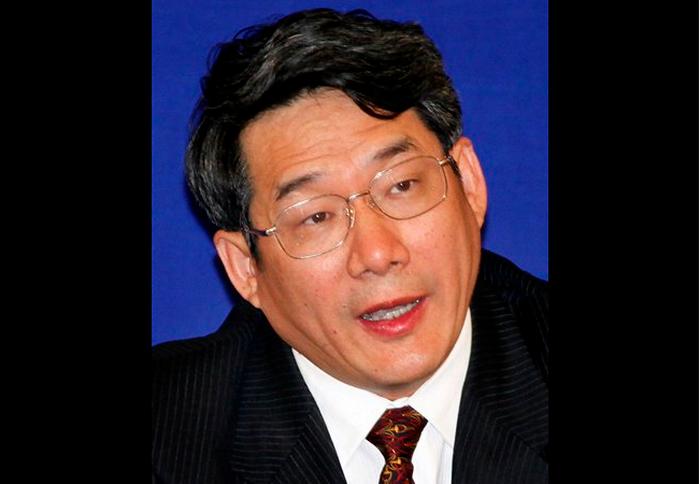 Китайский чиновник лишился 25 редких бриллиантов и 25 банковских счетов