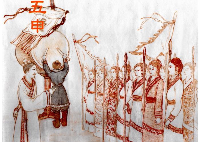 163 Repeated FloraChung ET 1 - Китайские идиомы: неоднократно приказывать и объяснять