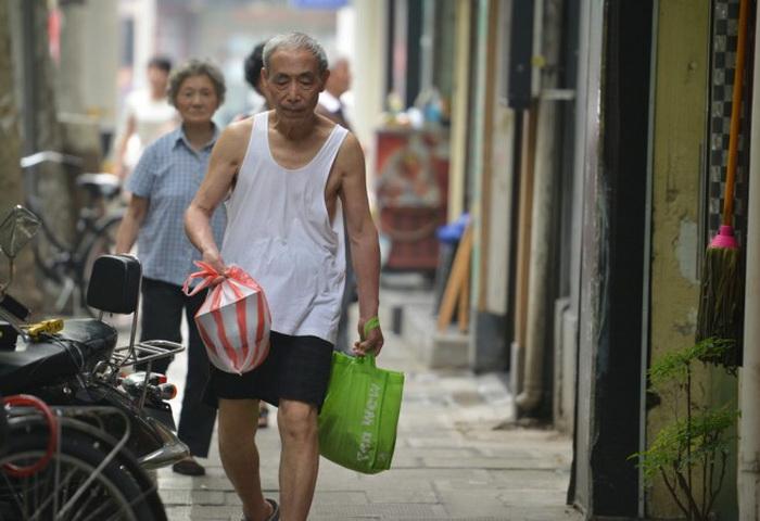 Трещины в фасаде китайской экономики увеличились