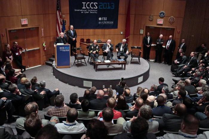 Китайские агенты используют конференции для шпионажа