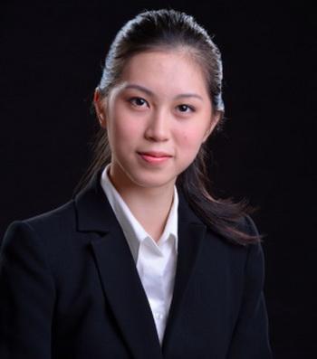 191 Hsiao Hung Lin - Солистка Shen Yun Сяо-Хун Линь делится секретами техники