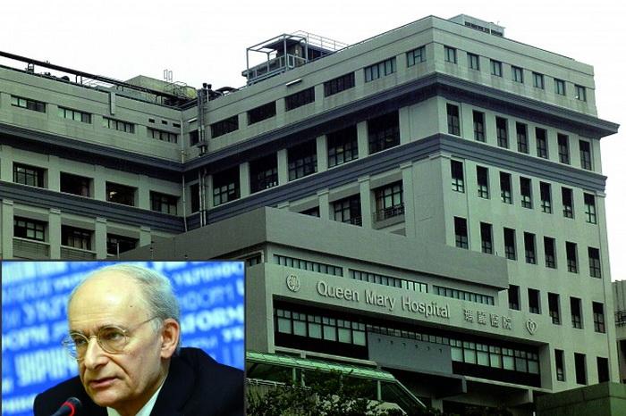 Гонконгская больница скрывает доказательства извлечения органов в Китае