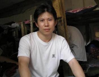 191 XuZhiyong - Активисту в Китае запретили встречаться с адвокатом