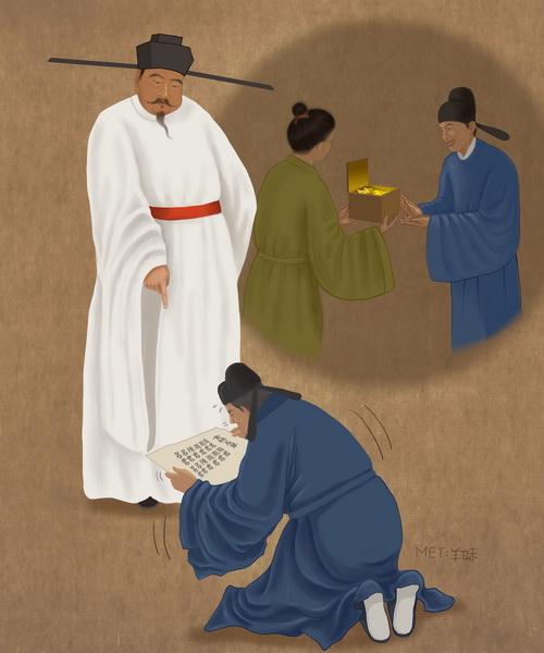 Император Тай-цзу династии Сун был не только военачальником, но и гуманным правителем
