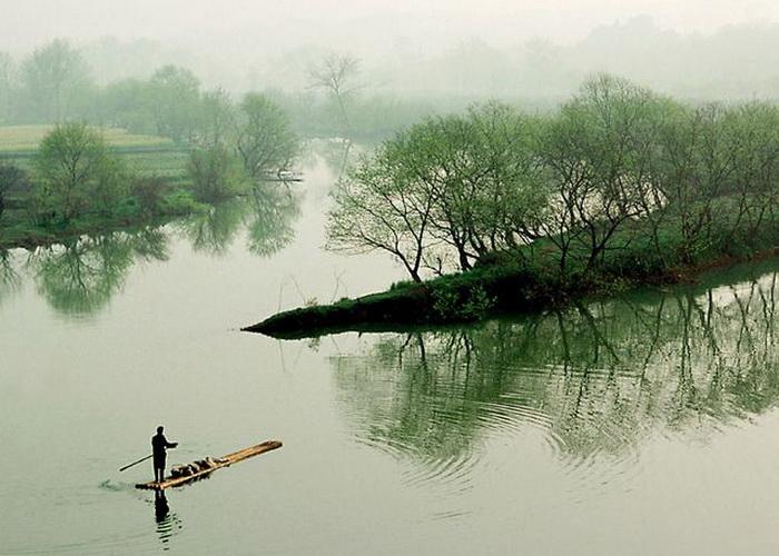 Истории Древнего Китая: три истории о возмездии