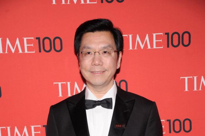 Режим нацелился на бывшего главу Google в Китае