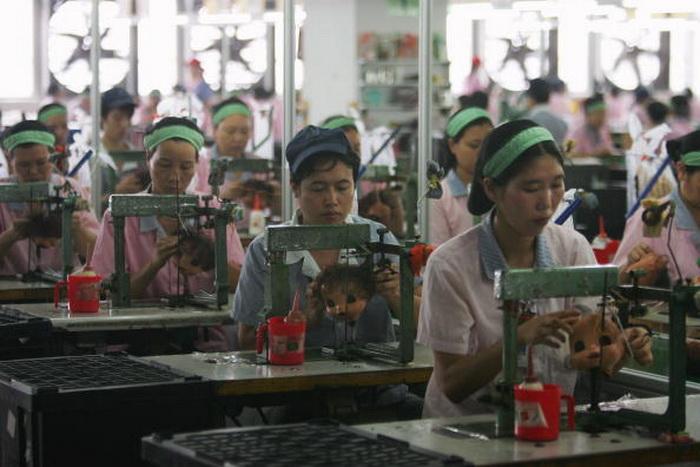 Независимое исследование показало замедление роста экономики Китая