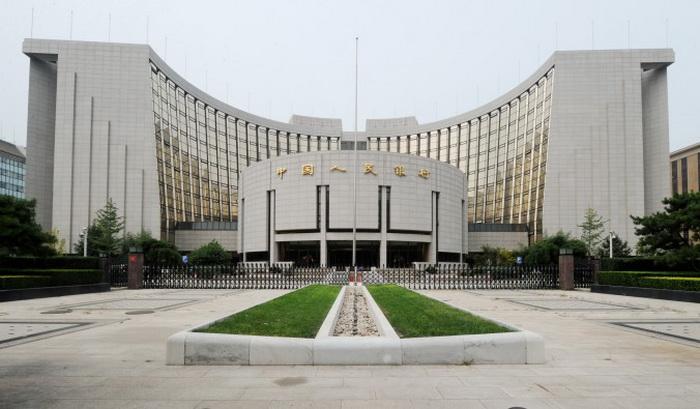 Запутанные потоки «горячих» денег в Китае