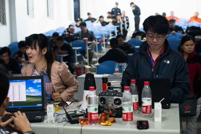 Режим Китая усиливает марксистскую идеологическую подготовку журналистов