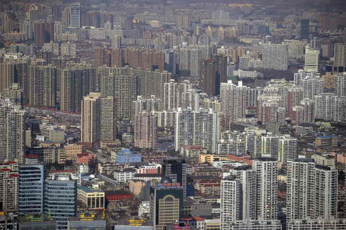 Сможет ли Китай избежать проклятия индекса небоскрёбов?