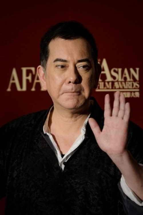 197 Anthony Wong 2 - Известный гонконгский актёр обвинил компартию в мании величия