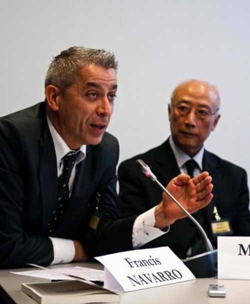 197 France forum 1 - На форуме в парламенте Франции осудили  торговлю органами и трансплантационный туризм