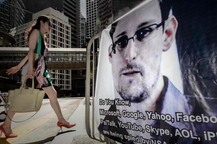 197 Monitoring  China - Разоблачения Сноудена появились как нельзя вовремя для Китая