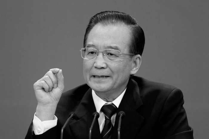 Бывший премьер-министр Китая оправдывался в письме