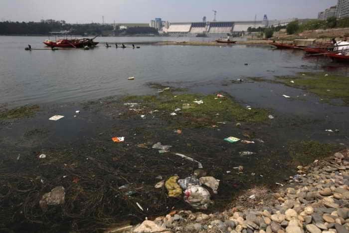 Дефицит воды в Пекине увеличивается