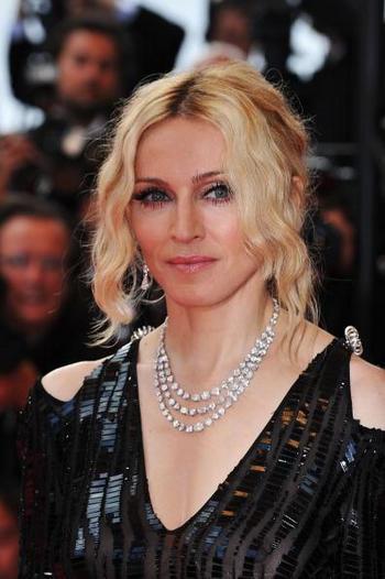Мадонна - неизменная королева поп - музыки