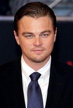 149 331470 - Леонардо Ди Каприо - самый высокооплачиваемый актер Голливуда