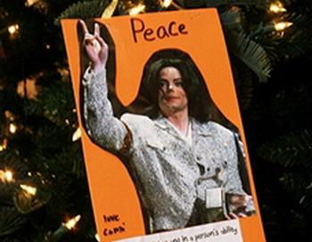 Исполнилось 3 года со дня смерти Майкла Джексона