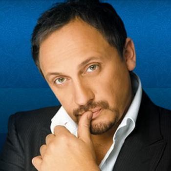 Стас Михайлов лидирует в рейтинге российских звёзд от Forbes