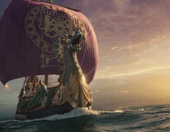 За «Оскар» борются лучшие спецэффекты