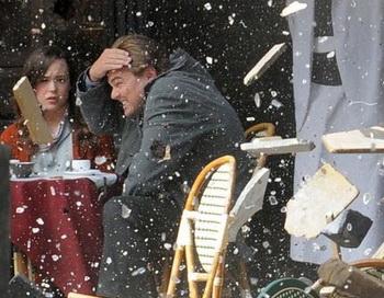 Лучшим фильмом 2010 Empire признает «Начало»